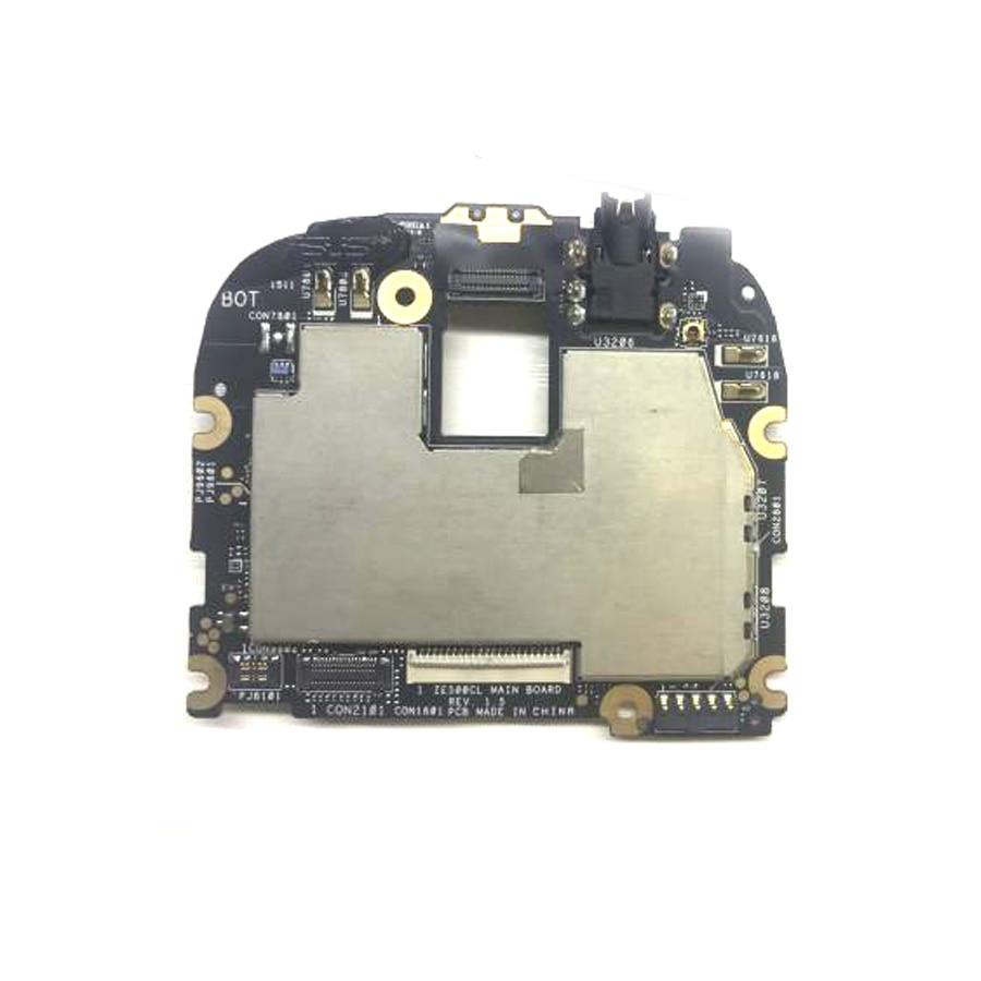 "En Stock, placa RAM completamente desbloqueada de 16GB para ASUS zenfone2 ZE500CL/Z00D 5,0 "", placa base, Smartphone con múltiples idiomas"