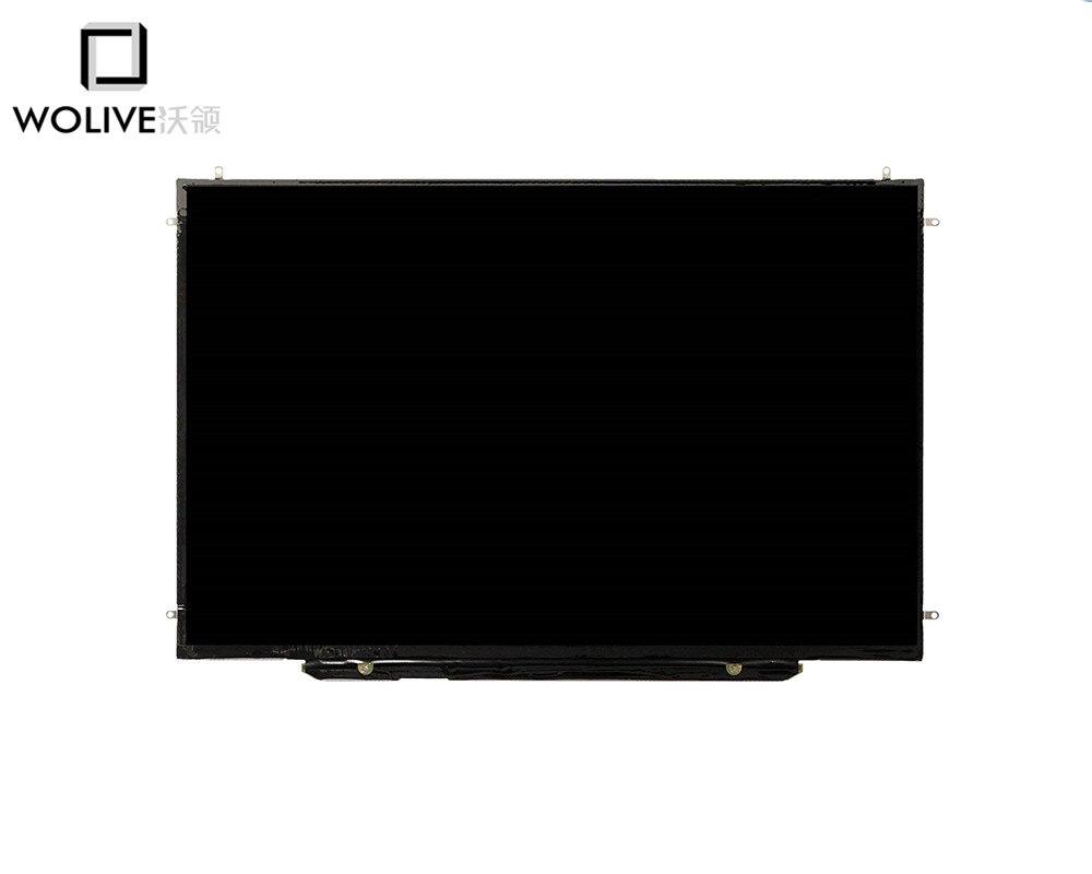 A1286 brillante 100% nuevo genuino para MacBook Pro 15,4 A1286 LCD LED panel de visualización de pantalla brillante 1440x900 LP154WP4-TLA1 LTN154BT08