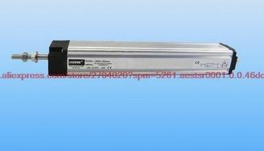 Sensor de desplazamiento LWH-500mm impresión y embalaje maquinaria potenciómetro rango de medición de posición 500MM