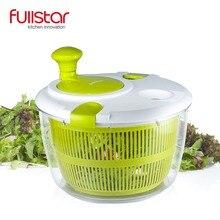 Fullstar Spinner à salade Jumbo   Outils à salade, Jumbo outils de cuisine, accessoires de cuisine, séchoir pour légumes et gadgets mélangeurs de fruits