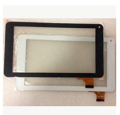 "Witazul nuevo para 7 ""Tablet Bravis NB70 3G NP72 # LH5920 pantalla táctil Panel táctil cristal digitalizador con sensor de repuesto"