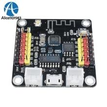 Forte série ESP8266 CH340 CH340G Micro USB 5V 3.3V Wifi Module sans fil réseau Wifi pour Arduino IDE Nodemcu antenne 32 bits