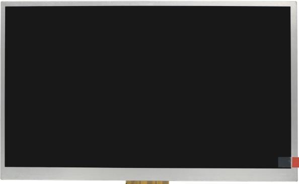Nueva matriz de pantalla LCD para Módulo de pantalla LCD interna de tableta Irbis TZ11 TZ12 de 10,1 pulgadas, reemplazo de Monitor de panel de pantalla, Envío Gratis