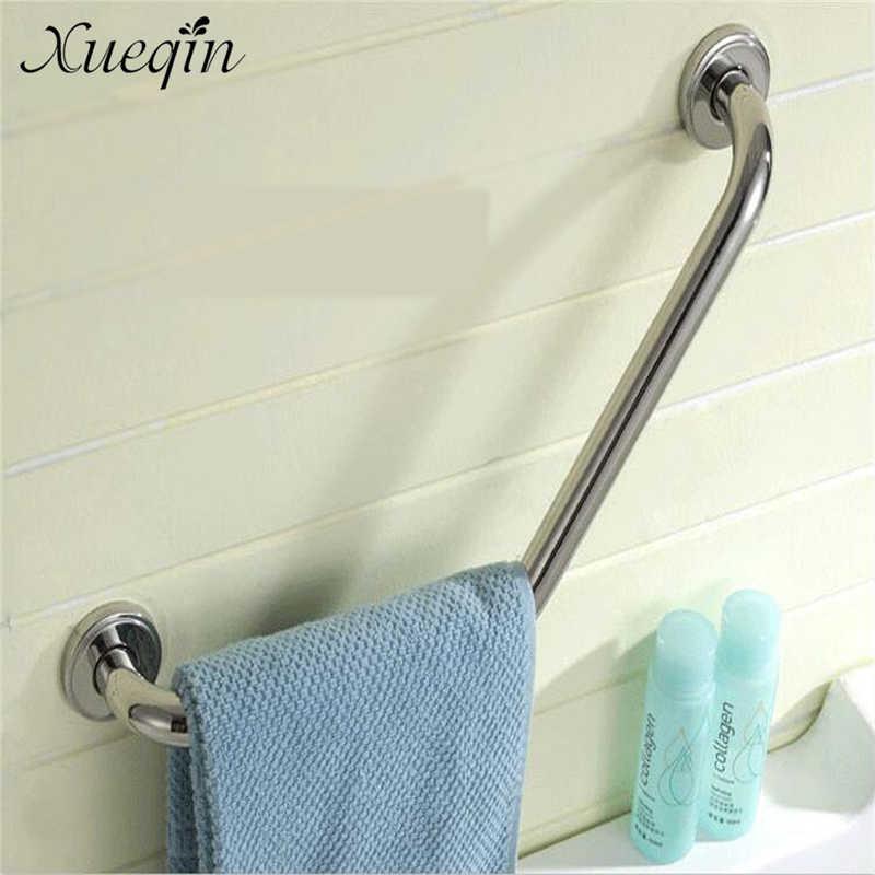 Настенный кронштейн для ванной комнаты Xueqin рукоятка из нержавеющей стали ручка