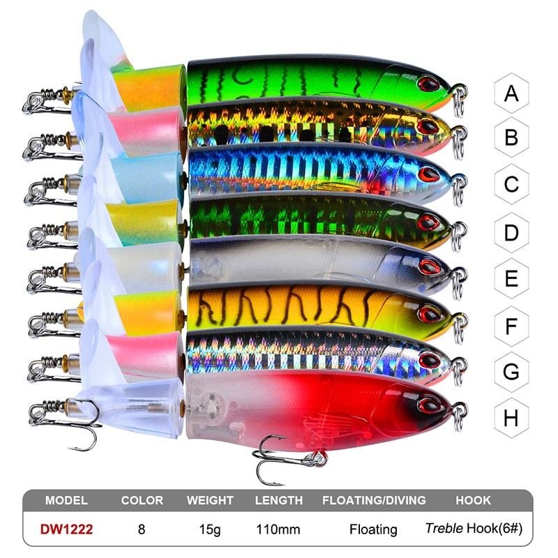 1 PCS Articulado Isca De Pesca Minnow Hard Bait 11 cm Lifelike Nadar Isca Isca de Pesca Swimbait Wobblers Wobblers Flutuantes