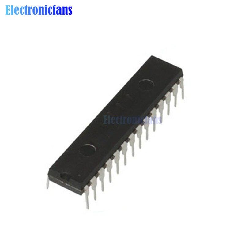 1PCS MCP23017-E//SP DIP-28 16 Bit I//O Expander I2C nouveau
