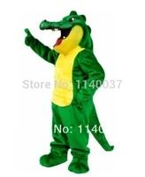 mascot crunch gator mascot costume alligator crocodile mascotte mascota carnival cosply costumes