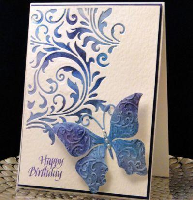 Troquel de plantillas de corte de Metal de la cubierta del cumpleaños de la flor romántica de la vendimia para DIY álbum de recortes tarjetas decorativas de papel