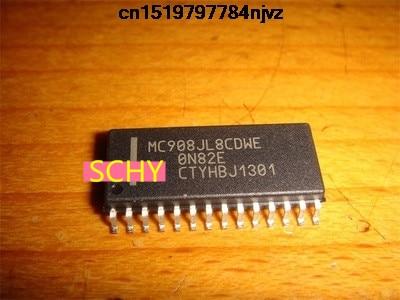 MC908JL8CDWE MC68HC908JL8 MC68HC908JL8CDWE 5 piezas