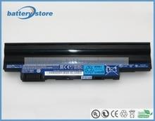 Neue Original laptop batterien für AL10A31, Aspire One D255, AL10B31, AL10G31, AOD255, 355, LC. BTP00.128, LT40, LC. BTP00.129, 11,1 V, 6 cell