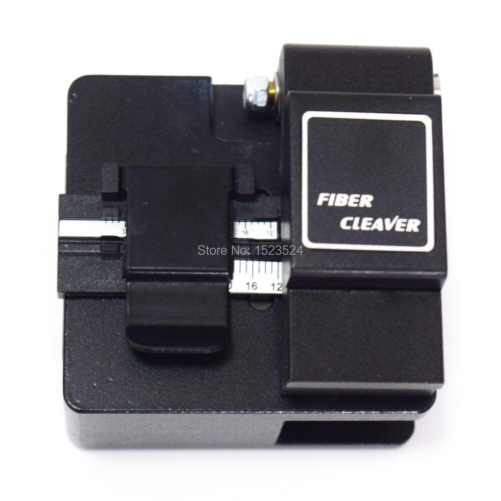 Cortador de fibra óptica de cuchilla de fibra de alta calidad