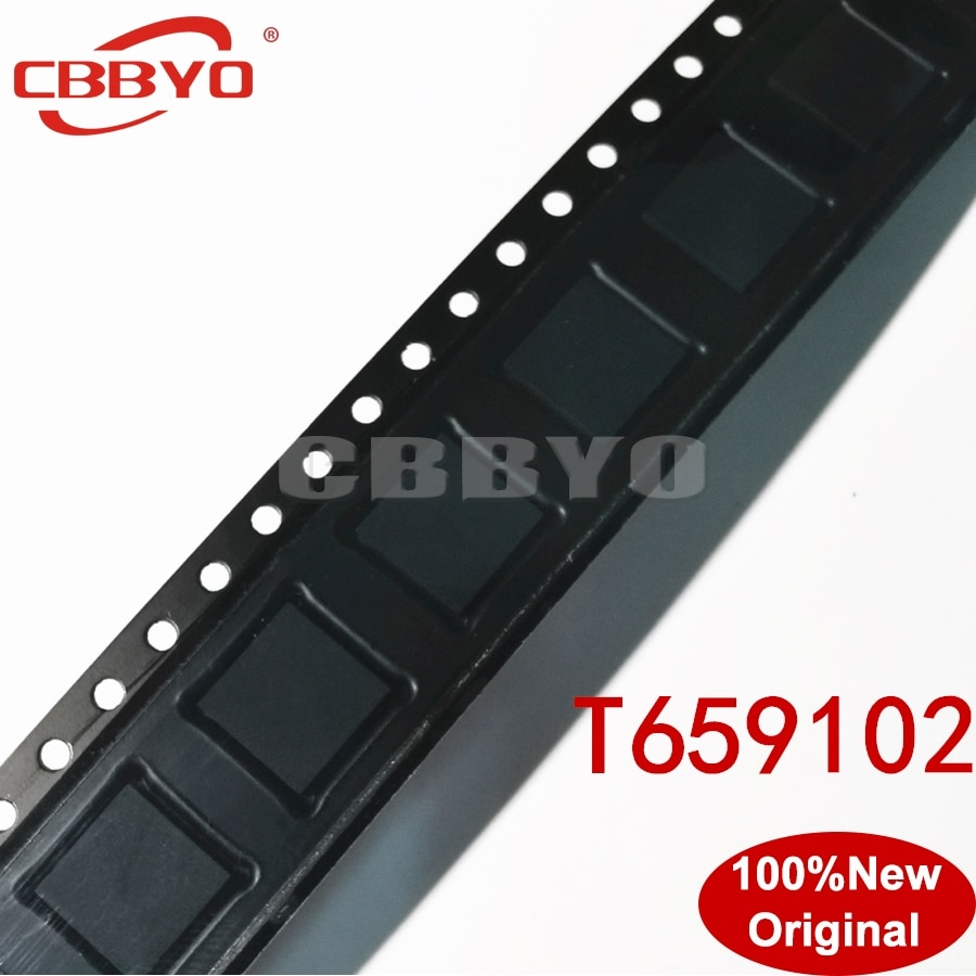 5 unids/lote QFN48 T659102 TPS659102 T659102A1 T659102AI