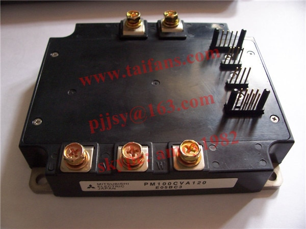 100% Original nuevo IGBT/IPM para PM100CVA120 100A 1200 V