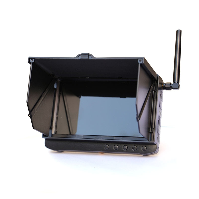 CCTV HD Mini Door Camera Low 0.008lux  IR Small Size Camcorder With Audio For Security Surveillance And Monitor enlarge