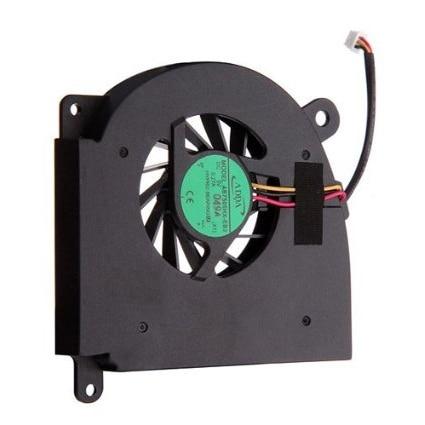 SSEA portátil nuevo refrigerador de CPU ventilador para Acer Aspire 3100, 3110, 3102, 3600, 5112, 5113, 5515, 5100, 5110, 5200 /N DC280002K00 AB7505HX-