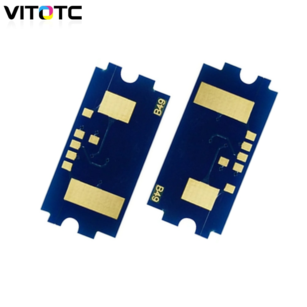2 uds PK-3011 cartucho de tóner Chip PK 3011 PK3011 para Utax P-5031DN P6031DN 5031 6031 dn P5031 P6031 tóner chips de cartuchos