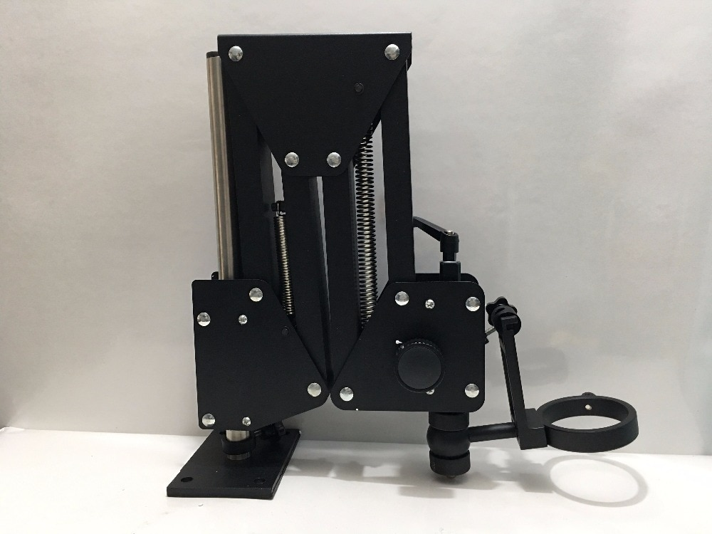 Soporte para microscopio, soporte para acrobacia, soporte para microscopio, para microscopio Meiji, envío gratis, 84-88mm