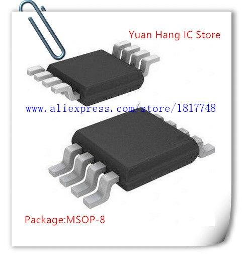 Nuevo 10 unids/lote TPS62160DGKR TPS62160 marcado 62160 MSOP-8 IC