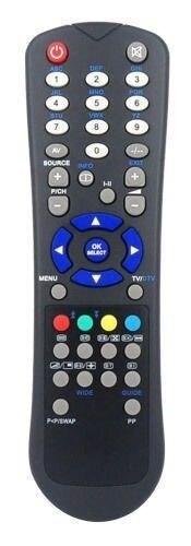 V19A-LED2 V19APH V19A-PH neue fernbedienung für OKI LCD TV