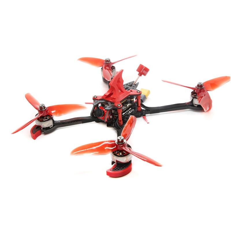 FLYWOO 230mm Foxxer Arrow Mini Pro Camera F405 Flight Controller 2207 1750KV 6S / 2450KV 4S Motor FPV Racing Drone PNP / BNF