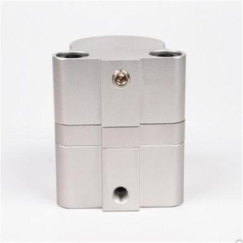 Freno neumático DBF aire presión mariposa freno disco industrial freno torno CNC