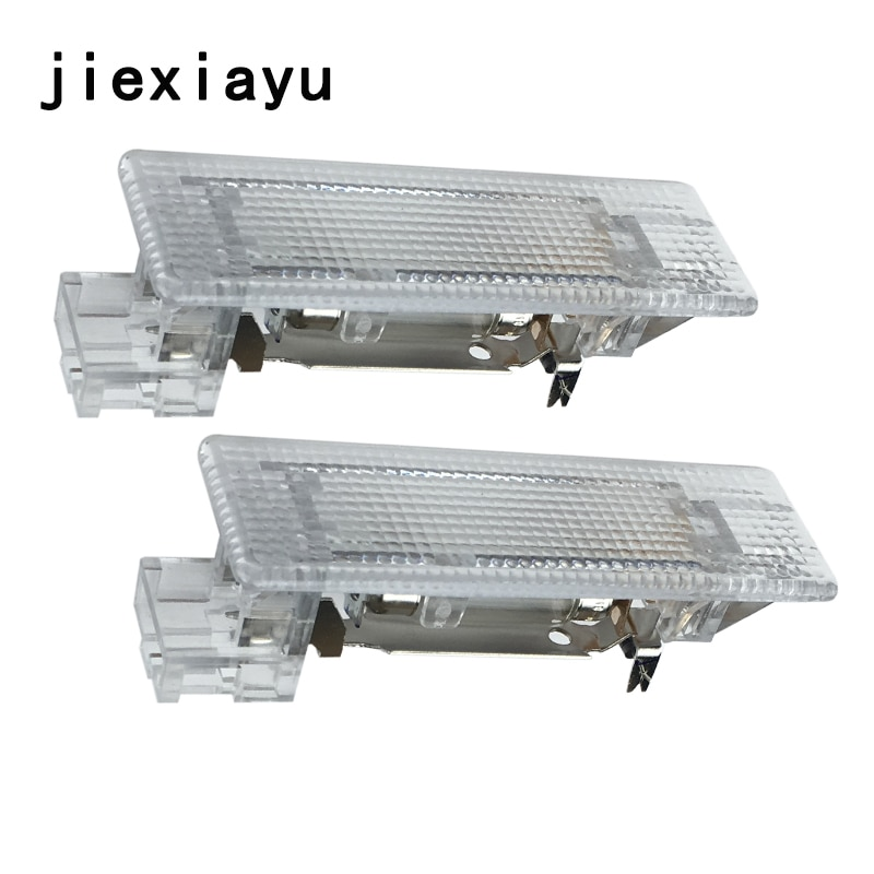 2 uds. De luz trasera de equipaje para GOLF JETTA Passat B6 B7 CC Tiguan Touareg Beetle Sharan 1KD 947 101 A 7L6 947 101 A