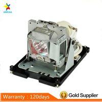 Compatible Projector lamp bulb 5811116617-S  with housing for VIVITEK D950HD