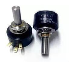 100% Original FCP22E 1K 2K 5K 10K OHM Original 1W Leitfähigen Kunststoff Potentiometer Für SAKAE x 5PCS
