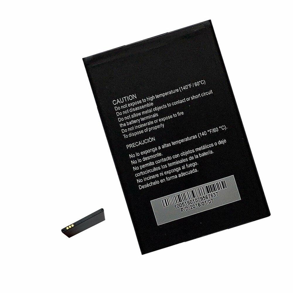100% batería de 1400mAh para ZTE Blade Q3 T230 AF3 T220 A3 T221 A5 AF5 A5 Pro LI3714T42P3H765039 reemplazar Baterija acumulador