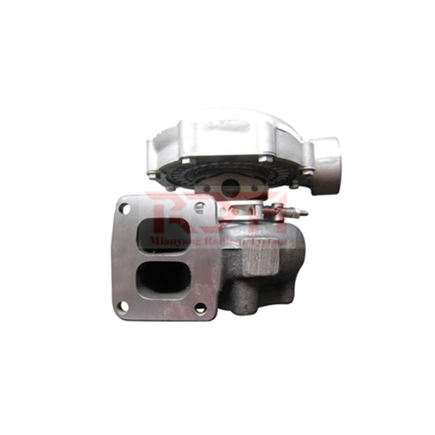 BK16 TB4521 TA4521 466618-0013 0040965099KZ 0040965099 466618-0015 turbo voor Truck Mercedes OM441LA motor