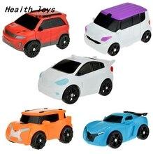 Junge Spielzeug Korea Cartoon Tobot Roboter Spielzeug Z Verformung Brothers Anime Tobot Kinder Verformung Auto Juguetes