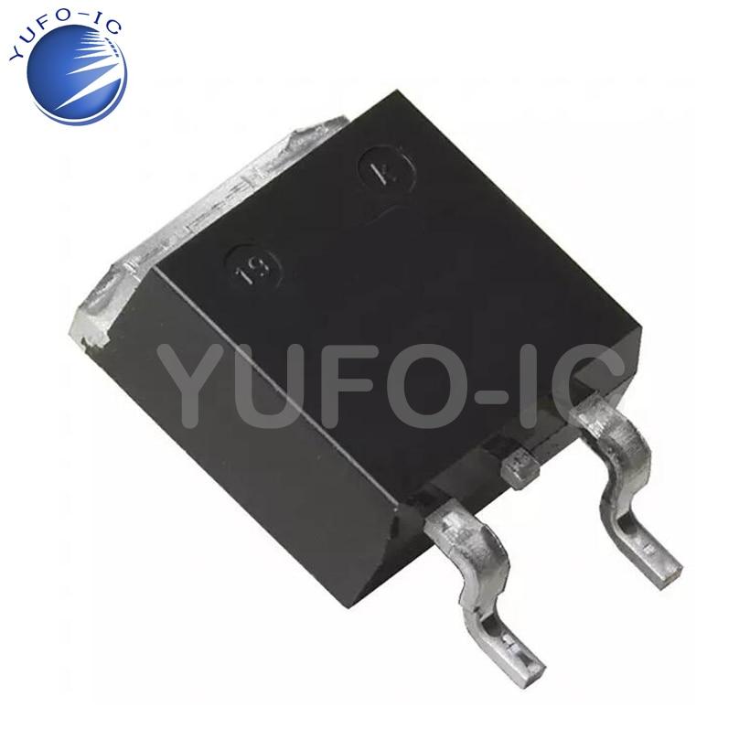 Envío Gratis 20 piezas B10NK60Z 10N60 [SMD] LCD FET 263 paquete (YF1024)