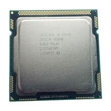 Processeur INTEL Xeon X3440 CPU LGA1156 socket/2.53 GHz/L3 8 mo/processeur Quad-Core x3440 serveur CPU