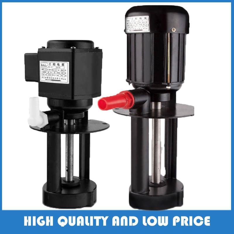 220V/380V/50Hz High Efficiency Machine Tool Grinder Pump Coolant Pump Circulating Oil Pump