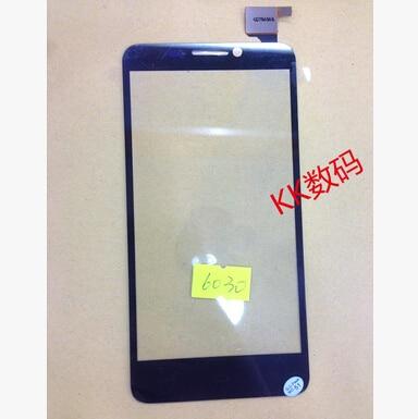 Nueva pantalla táctil para Alcatel One touch Idol OT6030 6030X 6030D Panel táctil cristal digitalizador reemplazo envío gratis
