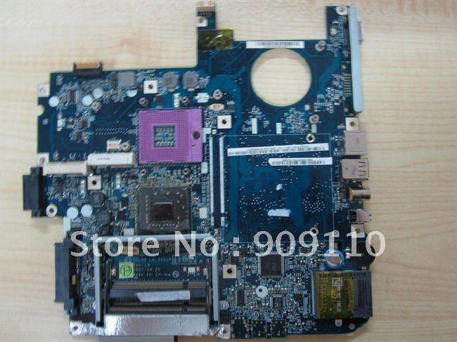Yourui para Acer 5715Z 5315 placa base portátil MBAKM02001 LA-3551P ICL50 DDR2...
