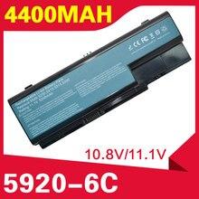 ApexWay batterie dordinateur portable pour Acer Aspire 5520 5520G 5530 5710 5715Z 5720 5739 5920 5920G 5930 AS07B31 AS07B32 AS07B41 AS07B42