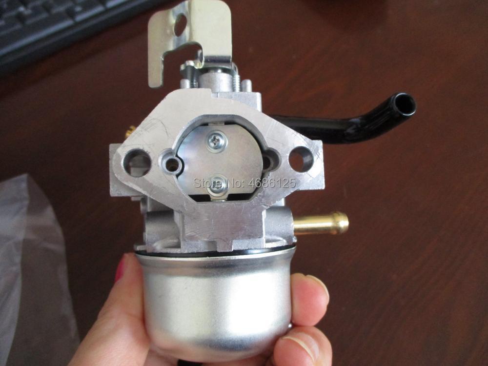 EH12 карбюратор MT72FW RAMMER запчасти CARUBRETOR 252-62531-20 MIKUNI карбюратор