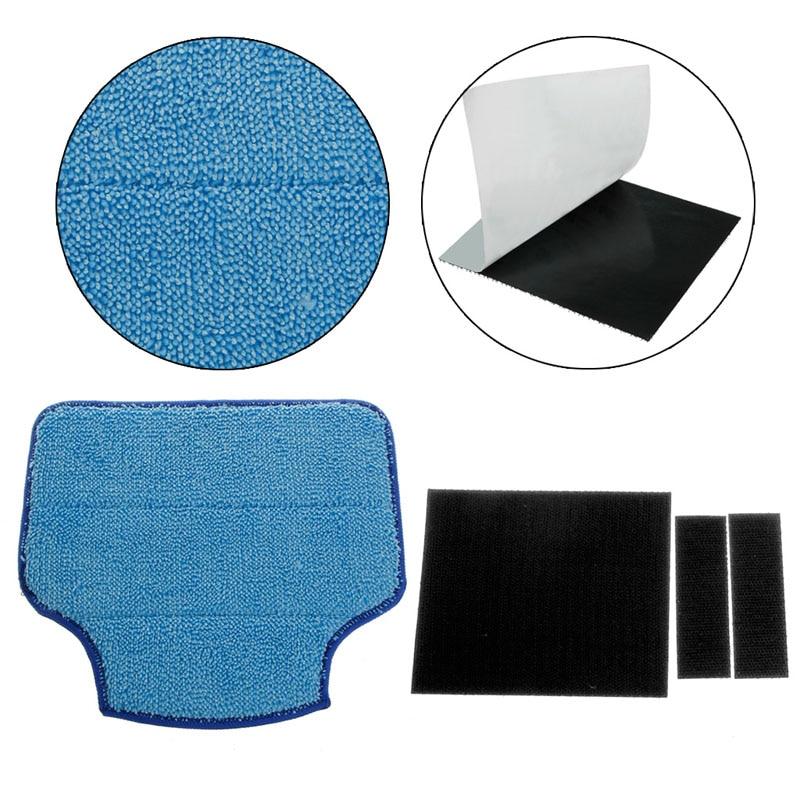 Салфетка для пылесоса Neato, для пылесосов, для Neato, XV-14, Botvac, 70e, D75, D80, D85, с функцией влажной уборки