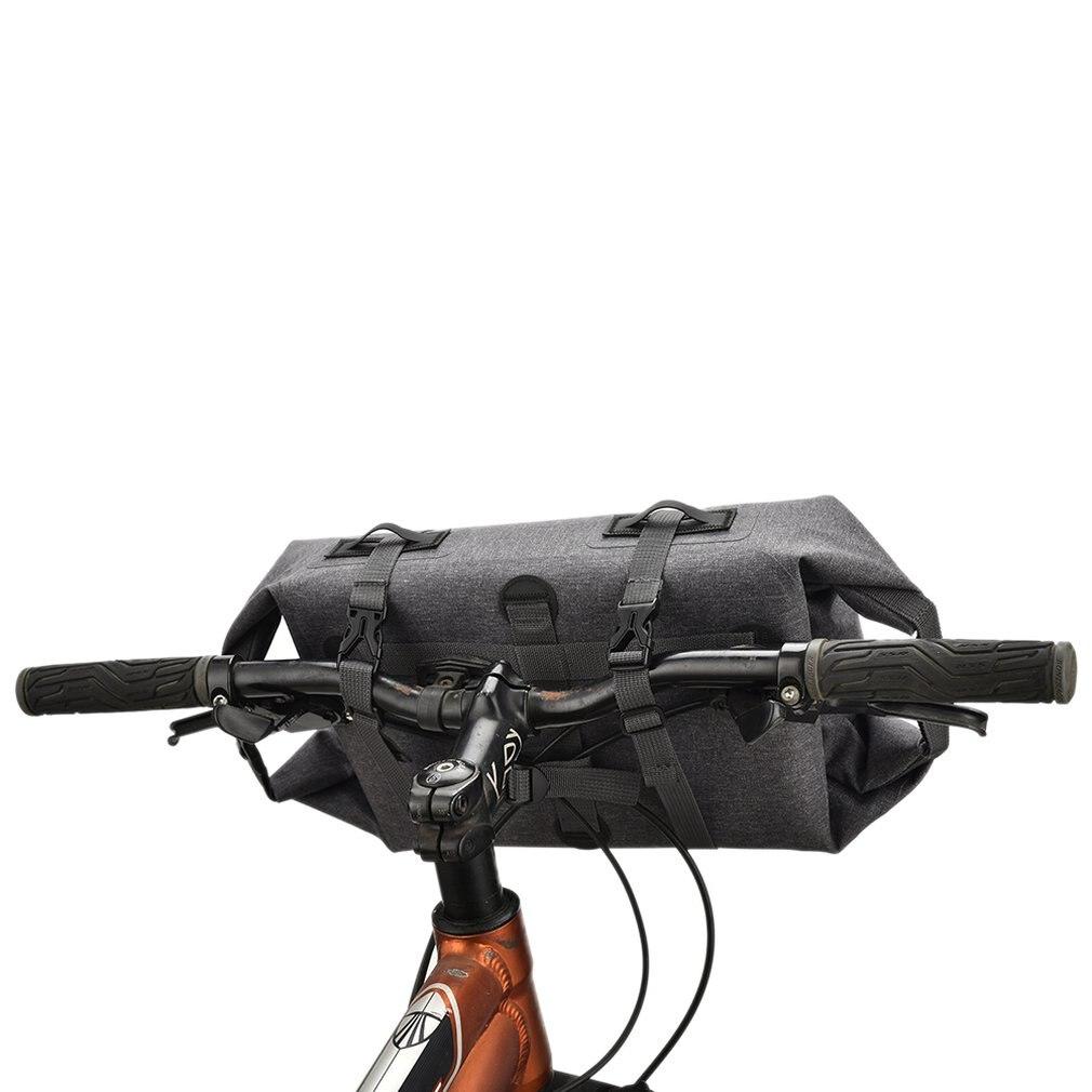 Sahoo tiburón tigre nuevos productos accesorios de bicicleta accesorios profesionales 112008 bicicleta impermeable bolsa de cabeza