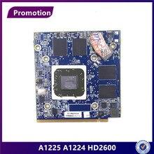"""Promozione HD 2600 HD2600 661 4663 109-B22553-11 HD 2600XT 256 256 MB per Apple iMac 20 """"A1224 24"""" a1225 Grafica VGA Della Scheda Video"""
