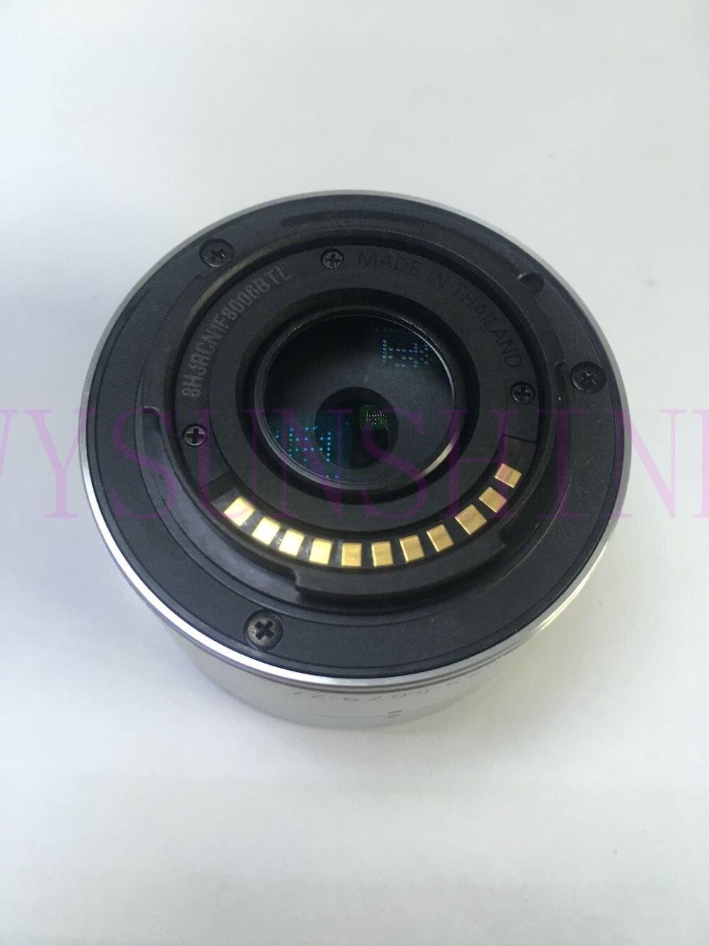 Envío Gratis Original NX 9-27mm F3.5-5.6 zoom lente para Samsung mini miniatura SLR