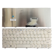 For Acer Aspire One D255 D256 D257 D260 D270 ZE6 532 532H 521 522 EM350 N55C ZH9 E100 AOE100 P0VE6 POVE6 ZE7 US Laptop keyboard