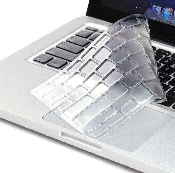 "Funda protectora de teclado de Tpu muy transparente para portátil Sony VAIO Flip 14 SVF14N25CXB SVF14N13CXB SVF14N11CXB 14"""