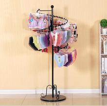 Soutien-gorge de suspension portant des sous-vêtements