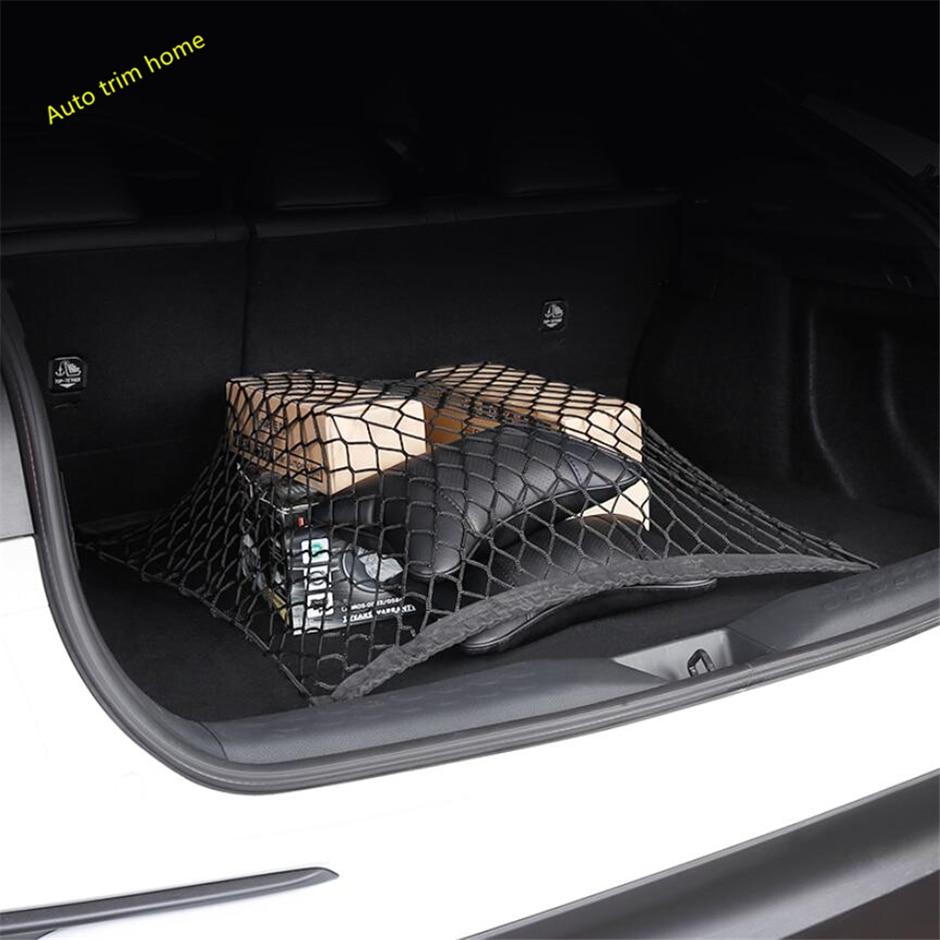 Багажник заднего багажника багажная сумка комплект чехлов для багажа Toyota C HR CHR 2016