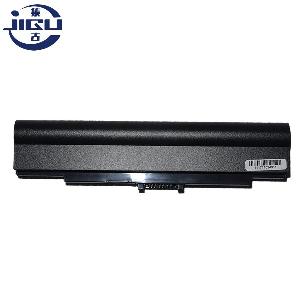 JIGU, batería para ordenador portátil, UM09E31 UM09E32 UM09E36 UM09E51 UM09E56 UM09E70 UM09E75...