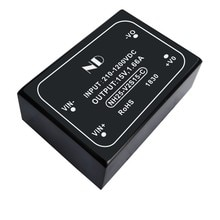 Convertisseur haute tension dc 380V 650V 800V 1000V V V à 5V 12V 15V 36V 48V dcdc   Convertisseur mâle de qualité marchandises, nouveau
