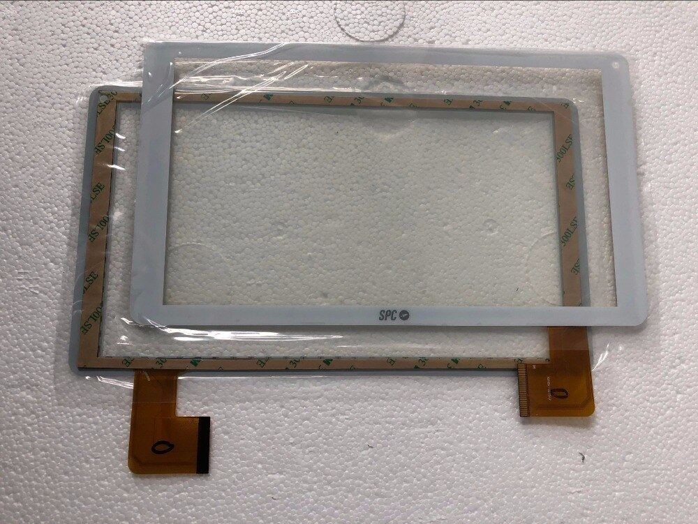 "Nuevo 10,1 ""SPC GLEE 10,1 QUAD CORE panel de pantalla táctil cristal digitalizador con sensor ZYD101-19V01 ZYD101-48V01"