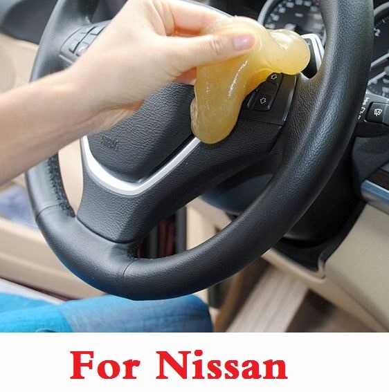 2017 auto Auto Car Cleaning Tools Kit Products Microfiber for Nissan 350Z 370Z AD Almera Classic Altima Armada Avenir Juke Nismo